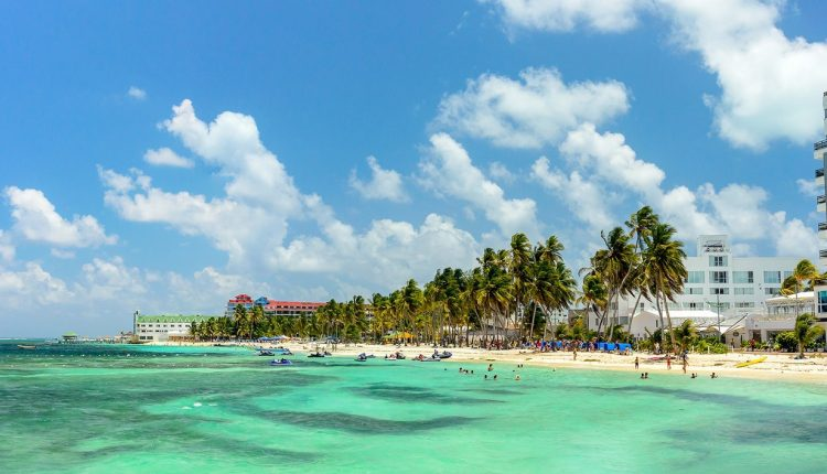 Mejores destinos en Colombia