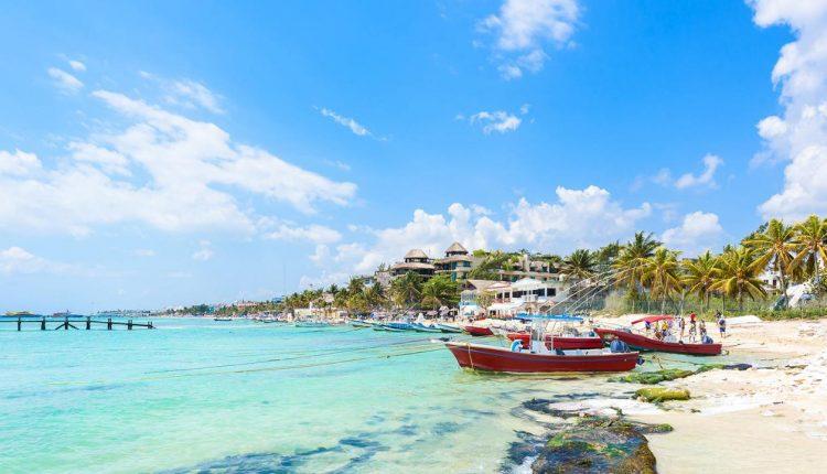 Mejores destinos en México