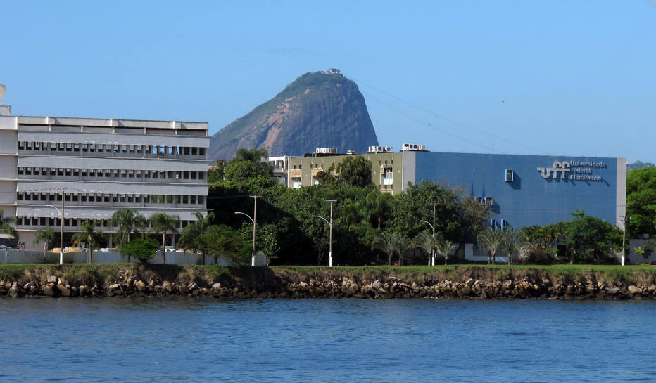 Universidad federal fluminense mejores universidades de latinoamerica
