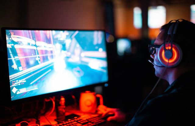Conviértete en el mejor Gamer con este sitio especializado en videojuegos