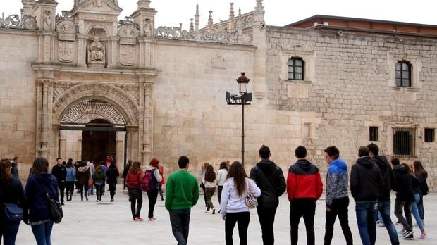 universidad de burgos mejores universidades de españa