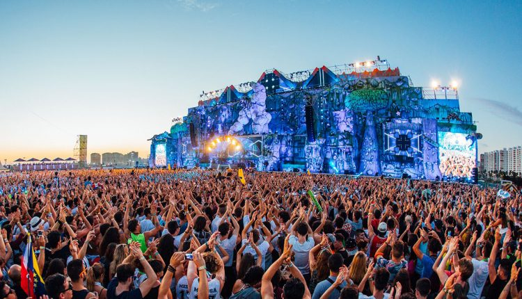 Mejores Festivales de Música en España. Conoce la Lista Completa.