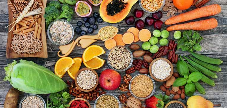 comida saludable consejos para bajar de peso