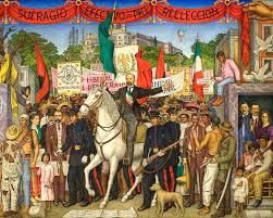 Algunos datos que no conocías sobre la Revolución Mexicana