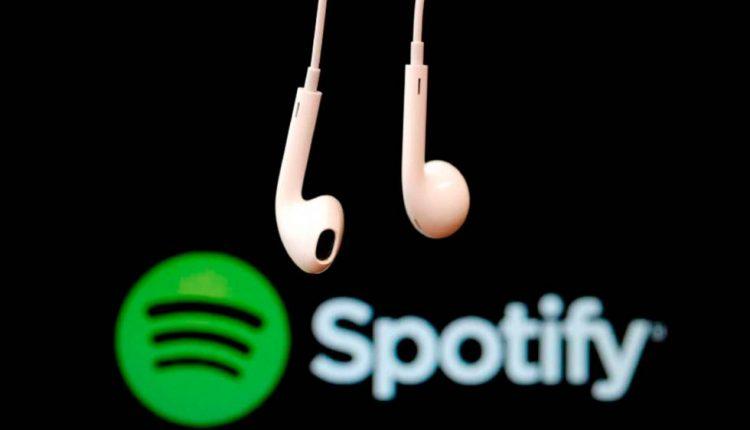Descubre qué fue lo que más escuchaste en Spotify