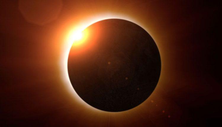 ¿Dónde y cómo puede ver el eclipse solar del 14 de diciembre?