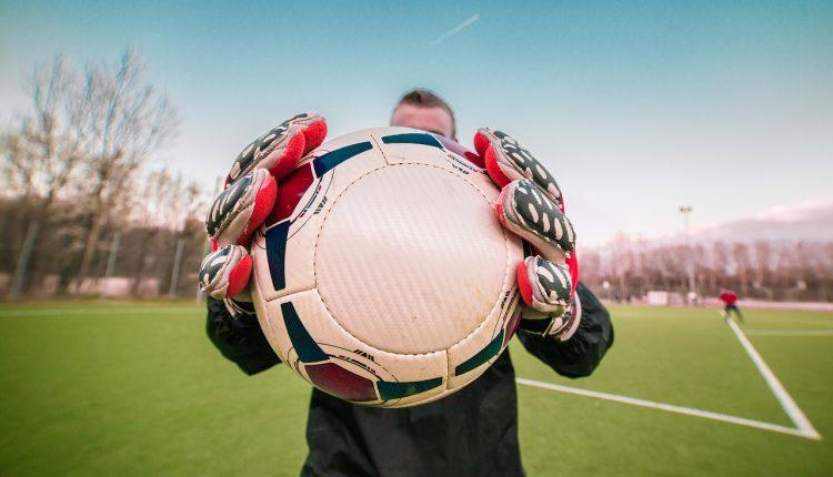 14 de abril: Día Internacional del Portero de fútbol