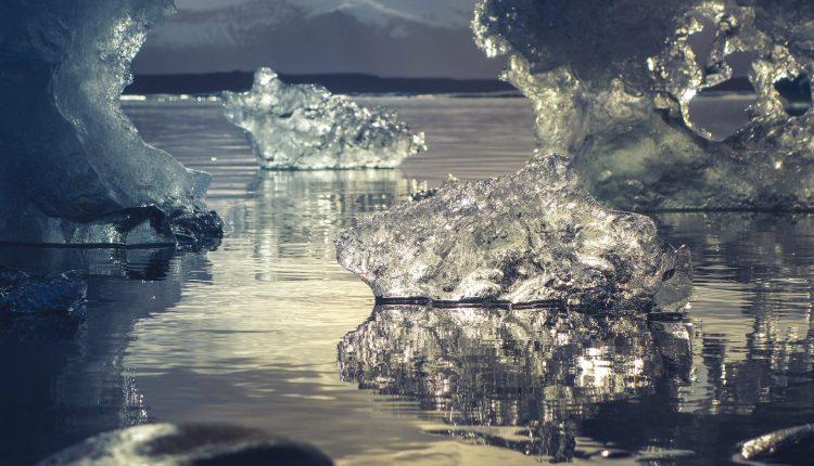 Los glaciares se están derritiendo más rápido que nunca