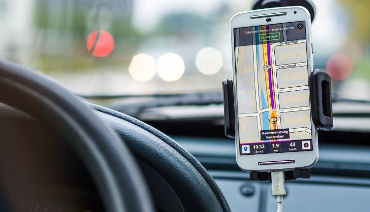 ¿Qué es el GPS?