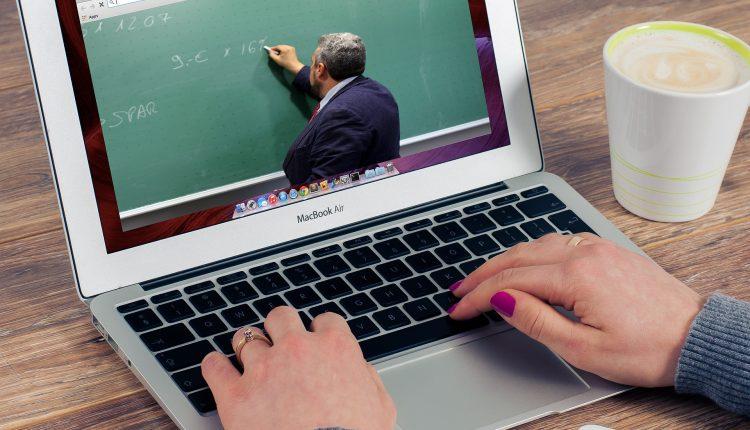 Mejores páginas de cursos online