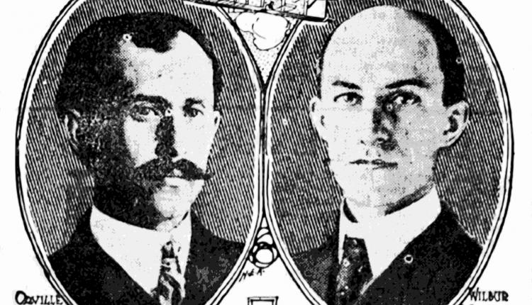 Conoce más sobre los hermanos Wright