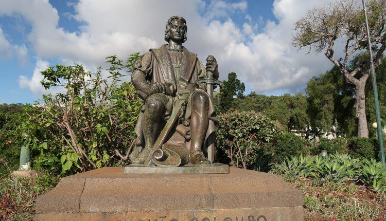 Cristóbal Colón: ¿de dónde era?
