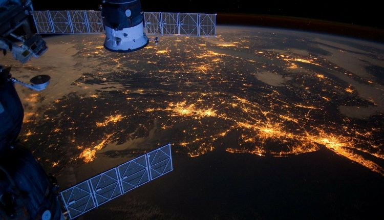 NASA confirmó que la humanidad está desequilibrando la Tierra