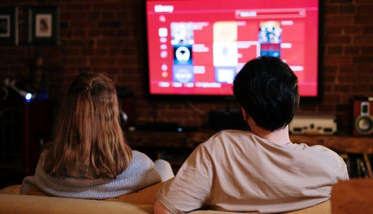 Mucho tiempo frente a la pantalla podría aumentar el riesgo de derrame cerebral