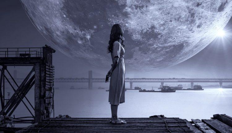 La Luna influye sobre el sueño; la ciencia lo confirmó