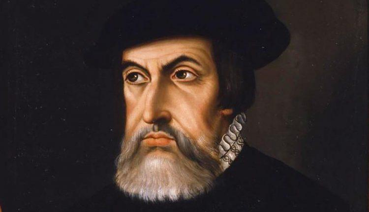 ¿Por qué los restos de Hernán Cortés permanecen en México?